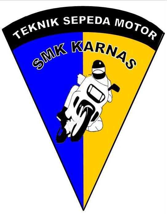 2. logo teknik sepeda motor