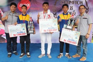 Honda-7th-West-Java-Region-Technical-Skill